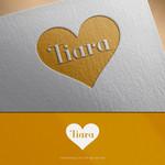 Tiara Logo - Entry #46