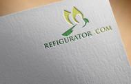 refigurator.com Logo - Entry #4