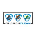 QuaranClean Logo - Entry #134