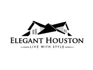 Elegant Houston Logo - Entry #176