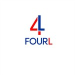 Four love Logo - Entry #111