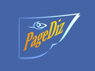 PageDiz Logo - Entry #20