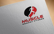Muscle Memory fitness Logo - Entry #61