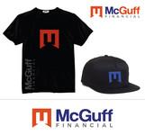 McGuff Financial Logo - Entry #88
