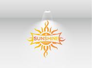 Sunshine Homes Logo - Entry #211