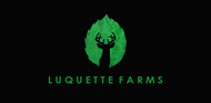 Luquette Farms Logo - Entry #100