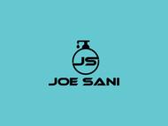 Joe Sani Logo - Entry #30