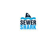 Sewer Shark Logo - Entry #64