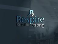 Respire Logo - Entry #13