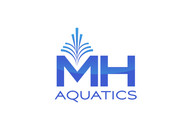 MH Aquatics Logo - Entry #59