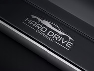 Hard drive garage Logo - Entry #212