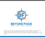 Beyond Food Logo - Entry #26