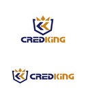 CredKing Logo - Entry #45
