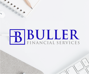 Buller Financial Services Logo - Entry #261