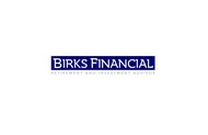 Birks Financial Logo - Entry #55