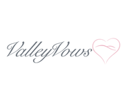 Valley Vows Logo - Entry #140