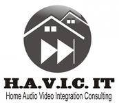 H.A.V.I.C.  IT   Logo - Entry #92