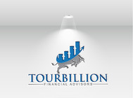 Tourbillion Financial Advisors Logo - Entry #51
