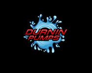 Durnin Pumps Logo - Entry #89
