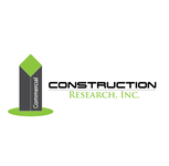 Commercial Construction Research, Inc. Logo - Entry #4