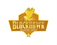 Blackhawk Securities Group Logo - Entry #49
