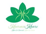 KharmaKhare Logo - Entry #67