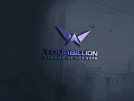 Tourbillion Financial Advisors Logo - Entry #236