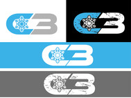 C3 or c3 along with Collin County Cryo underneath  Logo - Entry #1