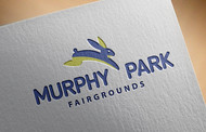 Murphy Park Fairgrounds Logo - Entry #137