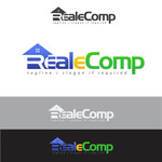 New nationwide real estate and community website Logo - Entry #58