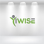 iWise Logo - Entry #596