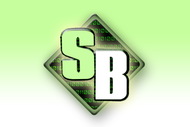 Simply Binary Logo - Entry #129