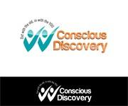Conscious Discovery Logo - Entry #2