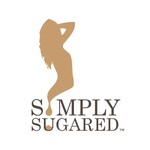 Simply Sugared Logo - Entry #18
