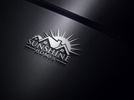 Sunshine Homes Logo - Entry #582
