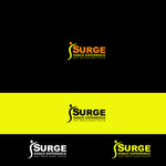 SURGE dance experience Logo - Entry #251