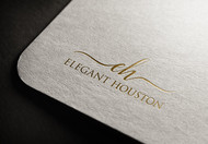 Elegant Houston Logo - Entry #157