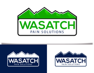 WASATCH PAIN SOLUTIONS Logo - Entry #96