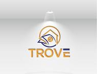 Trove Logo - Entry #114