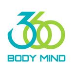 Body Mind 360 Logo - Entry #329