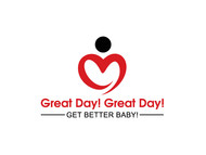 Great Day! Great Day! Logo - Entry #103