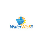 WaterWisE3 Logo - Entry #54