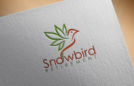 Snowbird Retirement Logo - Entry #10