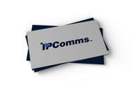 IPComms Logo - Entry #18