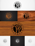 Wisemen Woodworks Logo - Entry #75