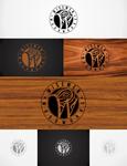 Wisemen Woodworks Logo - Entry #75