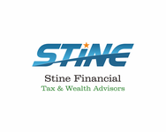 Stine Financial Logo - Entry #173