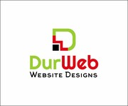 Durweb Website Designs Logo - Entry #11