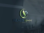H.E.A.D.S. Upward Logo - Entry #27
