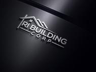 RI Building Corp Logo - Entry #59